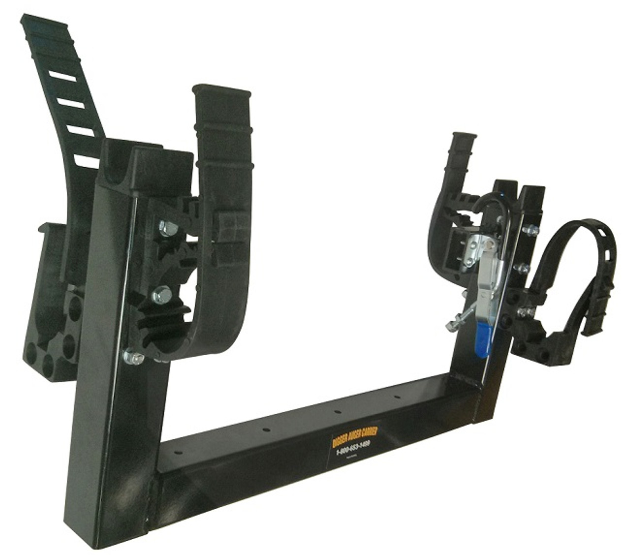 ATV & UTV Digger All Season  Auger & Tool Rack Holder