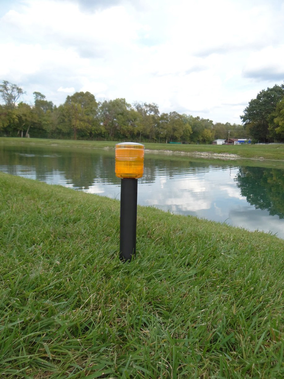Goose Control Beacon - Do Away With Geese