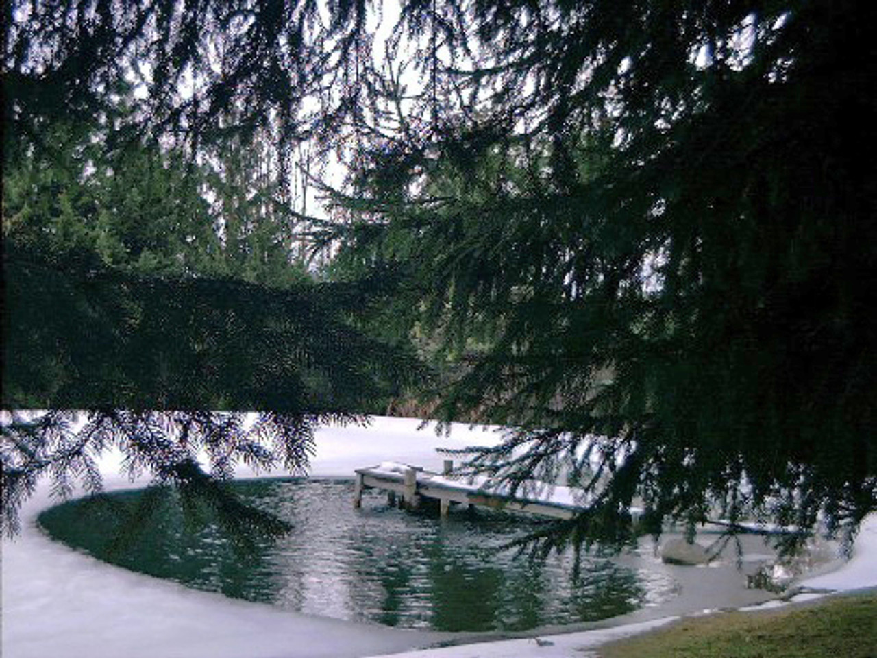 Kasco Deicer Models for Marinas, Docks, Piers, Lakes & Ponds