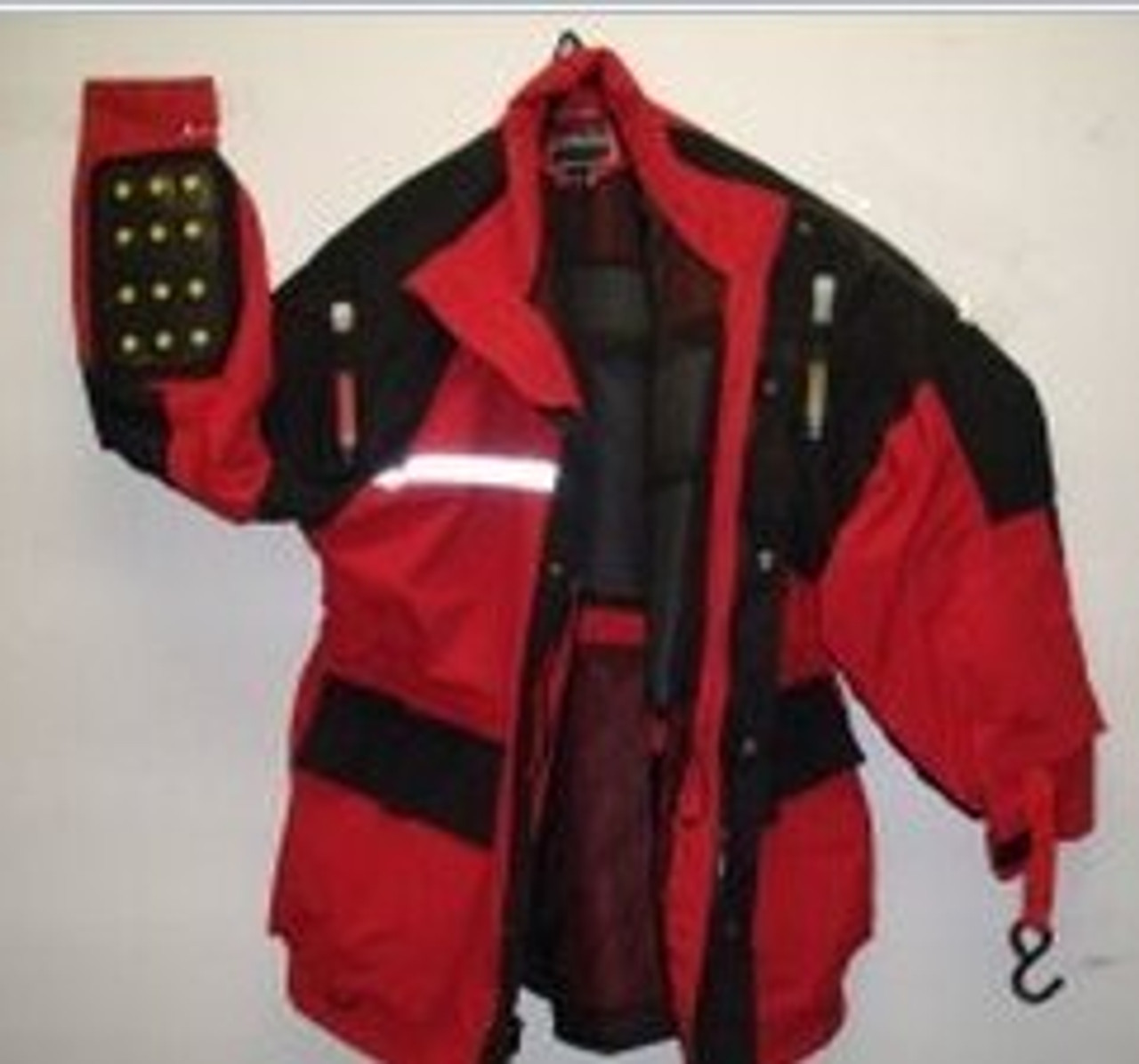 Ice Fishing Safety Jacket by Strikemaster