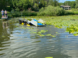 7 Tips on Mechanical Algae Removal for Lakefront Properties