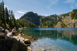 You'll Marvel At These 11 Incredibly Clear Lakes