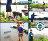 What's the Best Pond & Lake Rake for Aquatic Weeds?