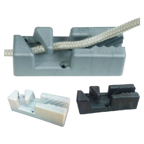Digger anchor boat rope cleat