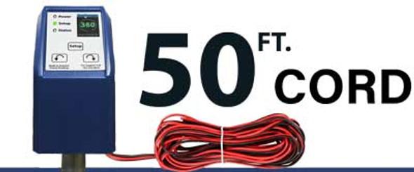 360 Oscillator | 50ft Cord