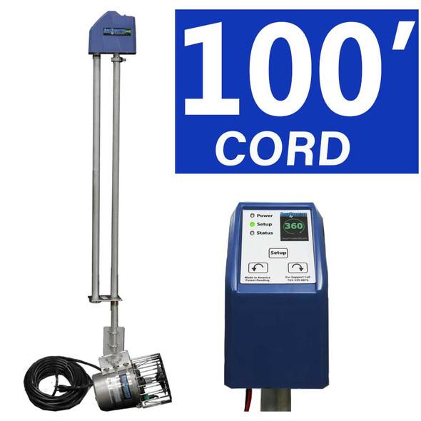 360 Oscillator | 100ft Cord