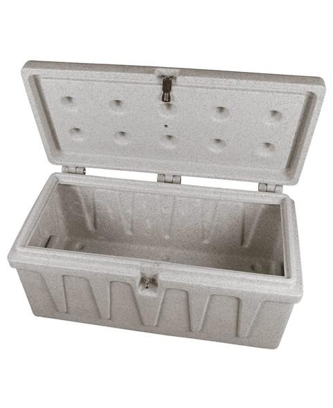 Dock Storage Box with Lock