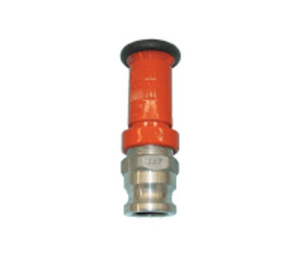 Adjustable Fire Hose Nozzle