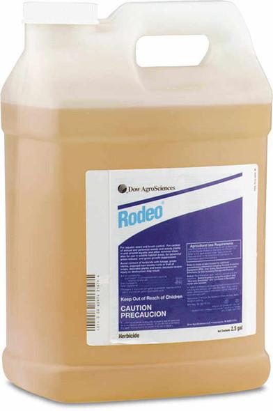 Rodeo Aquatic Herbicide Glyphosate