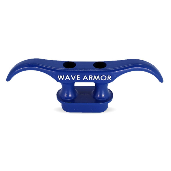 Dock Cleats for Wave Armor Floating Docks