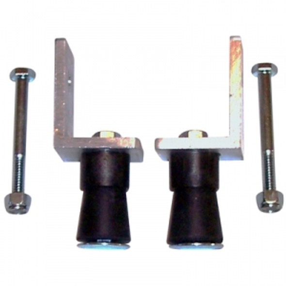 digger anchor auger carrier wrench and ride