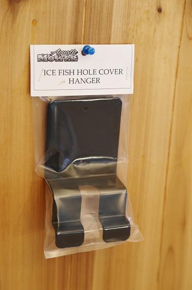 Ice Fish Hole Cover Bracket