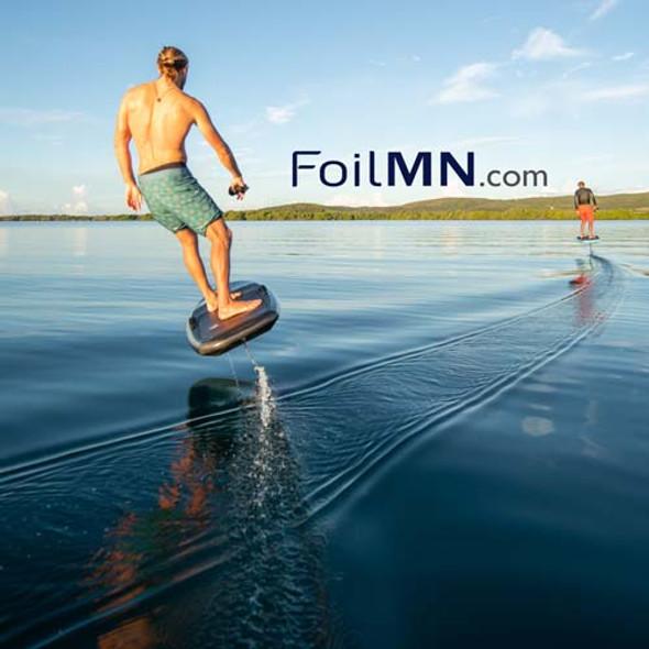 Lift Foil Electric Hydrofoil Surfboard (model E2)