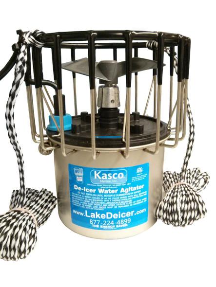 Kasco De-icer 1/2 hp 2400D