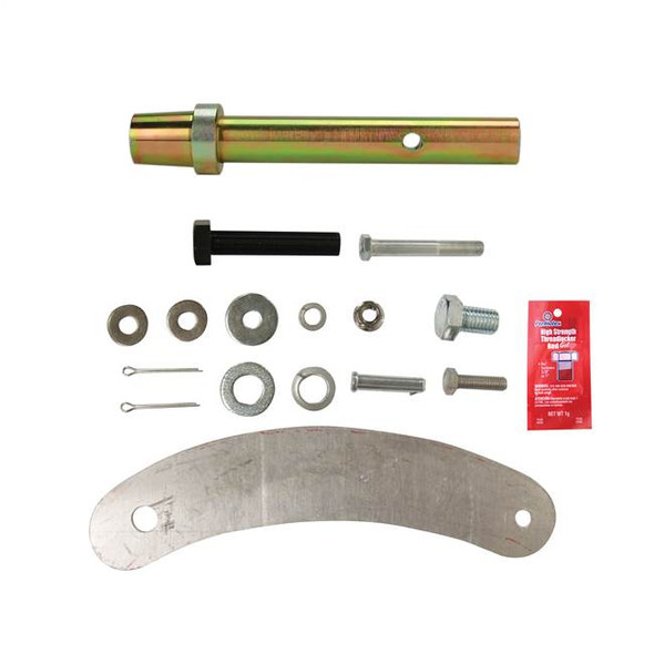 Kit# 3005.7225  |  Shore Station with Wide Winch