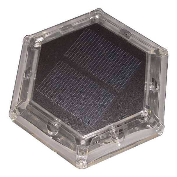 Wave Armor Solar Dock Lights