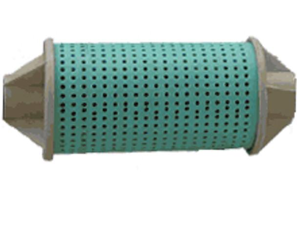 40 gal Filter w/Filter Matting (no stand)