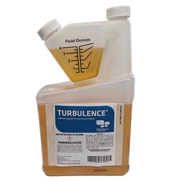 Turbulence Adjuvant |  Vegetable Oil and Surfactant Blend