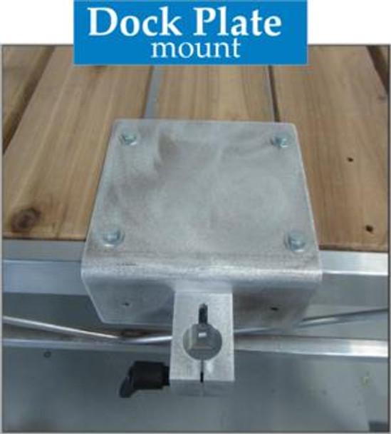Dock Plate Mount