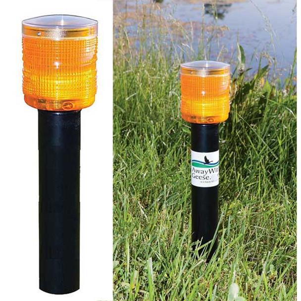 Goose Control Beacon - Do Away With Geese