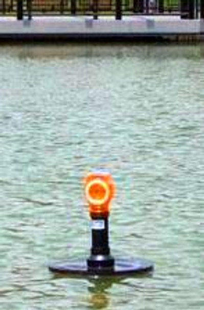 Goose Control Beacon - Do Away With Geese - Deterrent