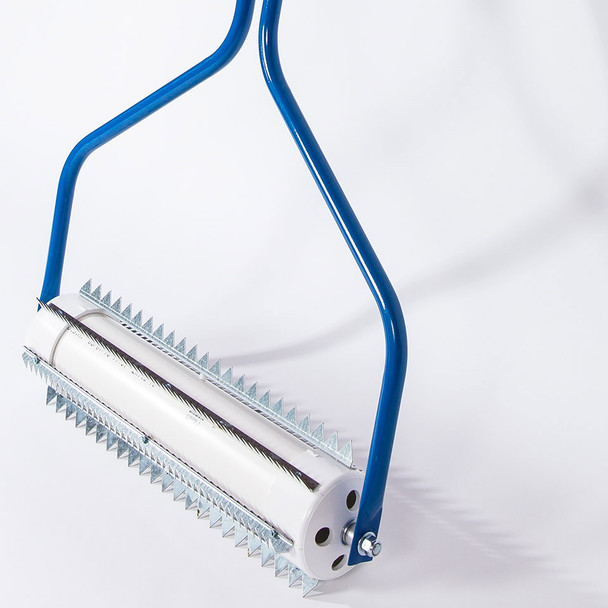 Lake Weed Roller Puller and Cutter