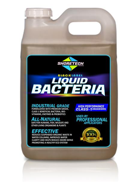 Liquid Pond  clarifyer bacteria Gallon