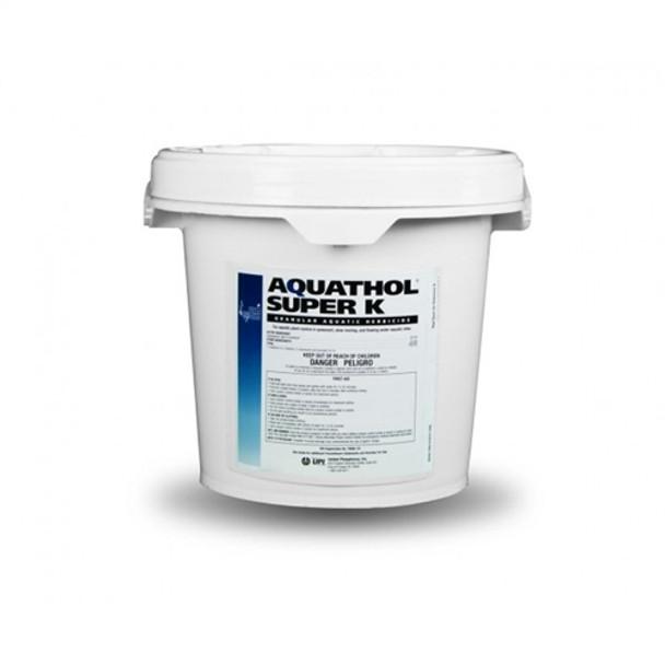 Aquathol Super K Granular Herbicide