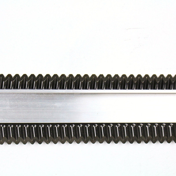 Serrated Lake Weed Cutter