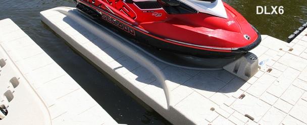 Floating Jet Ski Ports PWC Lifts | Wave Armor