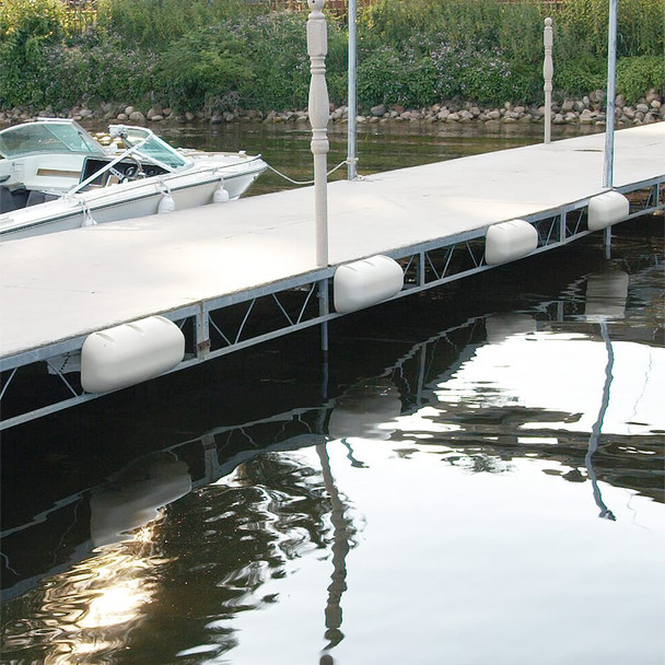 Universal Dock Bumpers