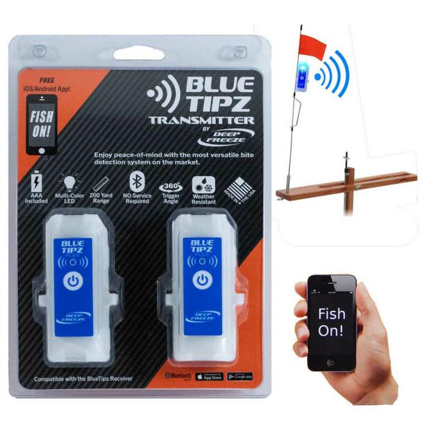 Blue Tips Flex Options