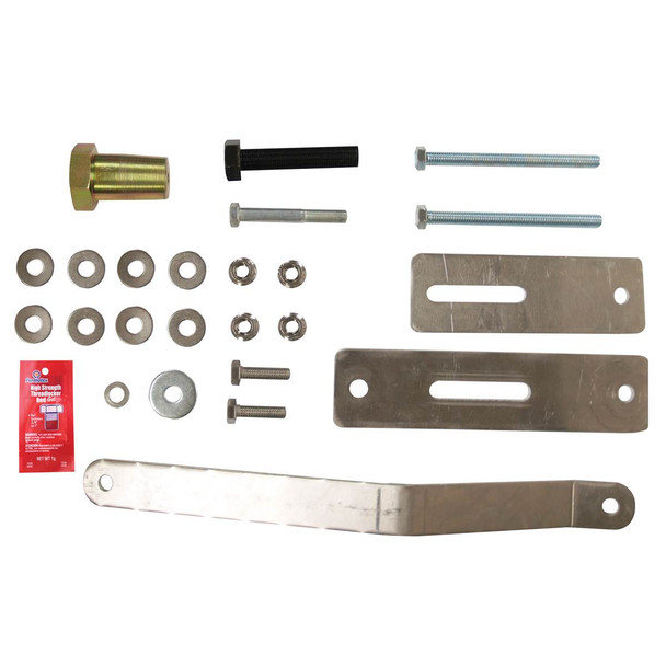 Kit# 3005.7216  |  NuCraft Lifts, 11:1 and 16:1 ratios
