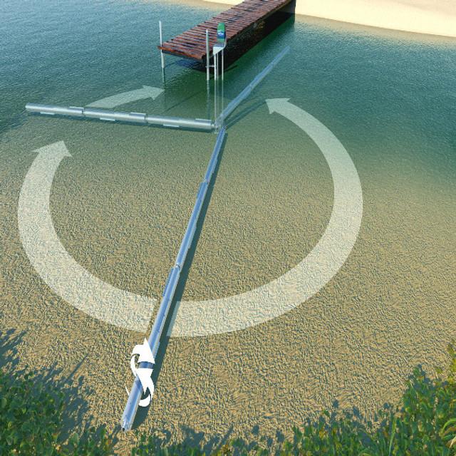 Lake Groomer