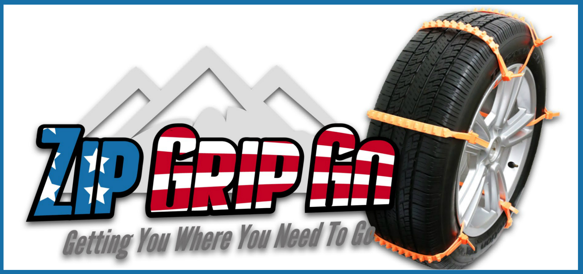 zip grip go is the easiest most affordable emergency tire traction device you can buy