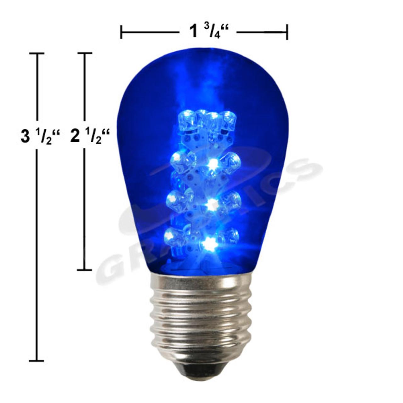50 x Pre wired 9v 3mm UV Purple LEDs Prewired 9 volt DC LED Light RC Prop 8v 7v