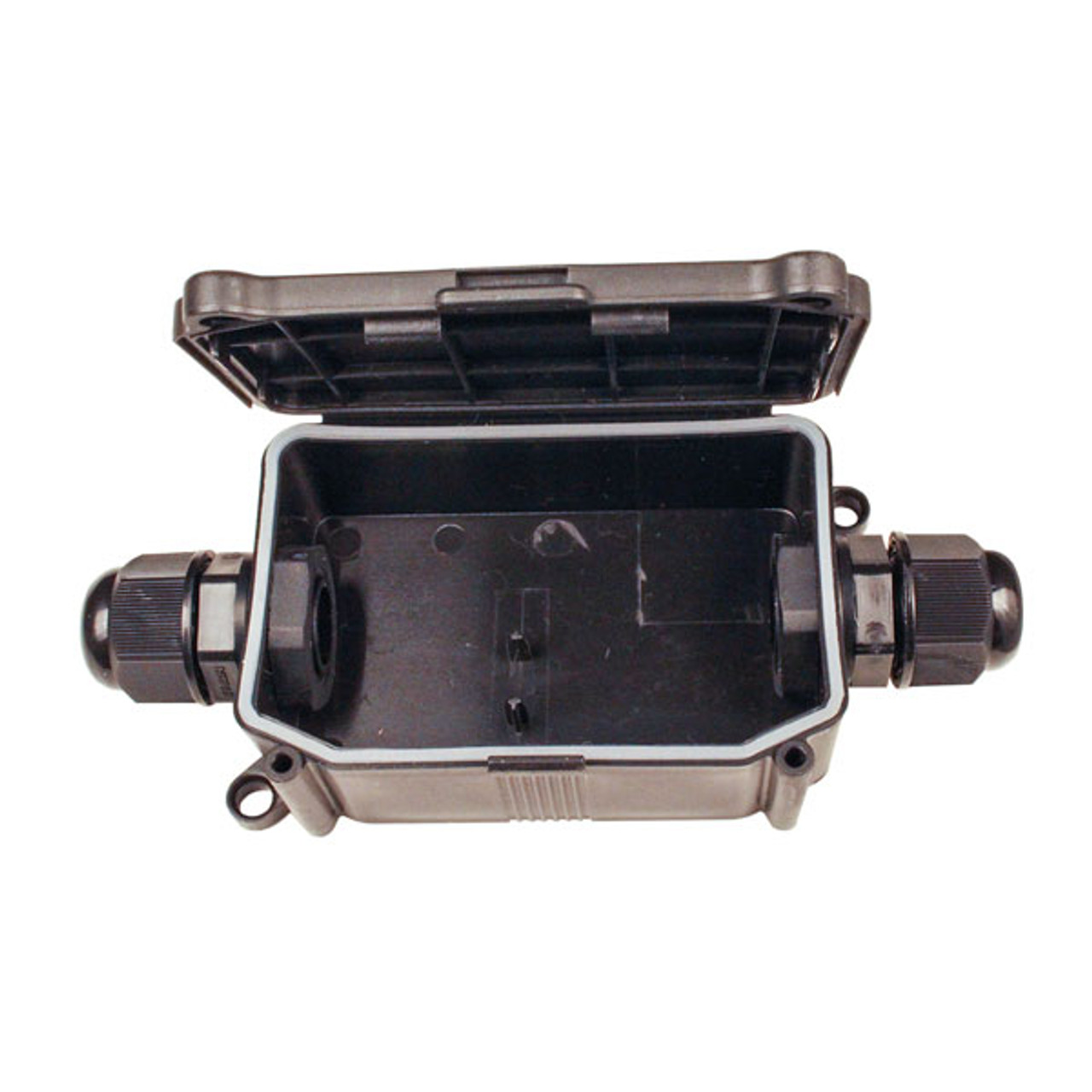 Swell Indoor Outdoor 4 Wire Junction Box With Connector 215Junction L Wiring 101 Orsalhahutechinfo