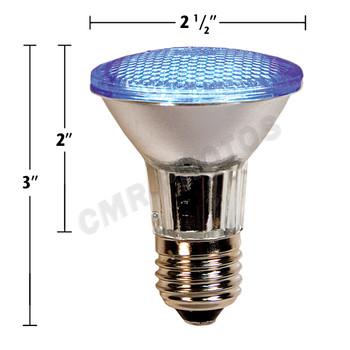 Specialty Bulbs - LED Bulbs - Action Lighting™, Inc