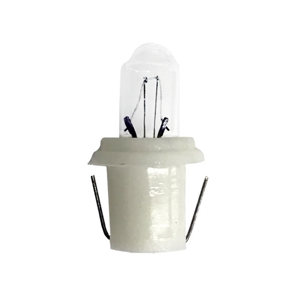 12 VOLT 50mA .60 WATT REPLACEMENT BULB -   - Bag/100