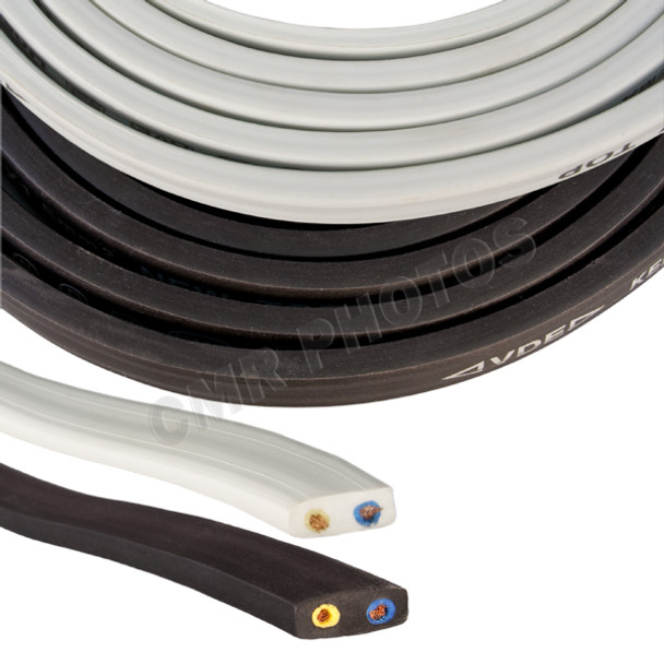 Steady Burn 2 Conductor Wire - color options