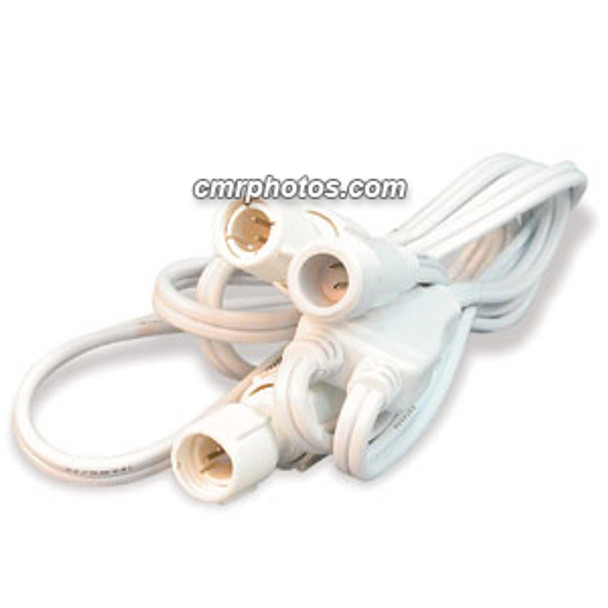 "2 WIRE 3/8"" 48IN Y EXTENSION 5/BAG - Bag/5"