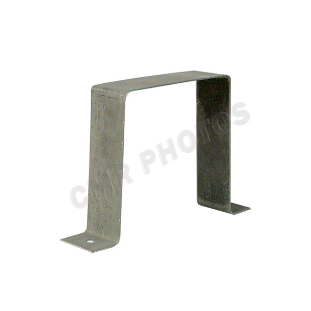 Galvanized Steel Mounting Brace