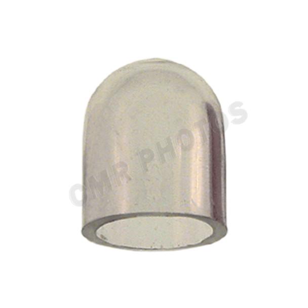 Architectural Clip Light Cap - Clear