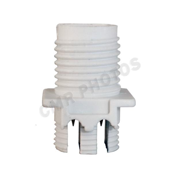 Universal Turbo E14 Socket