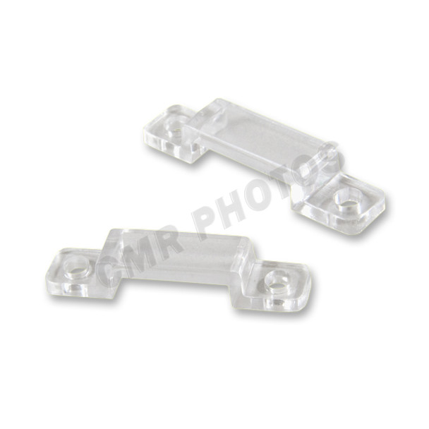 FLEXIBLE SMD LED LIGHT STRIP  MOUNTING CLIP - 25/BAG
