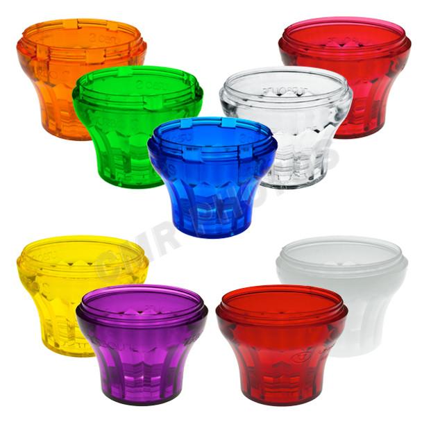 Universal TE40 Base Color Options