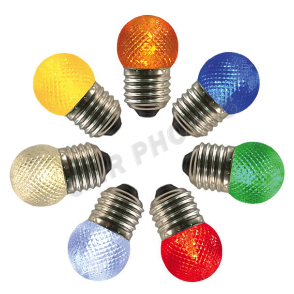 LED S11 E27 Medium Base - Pack(10 Bulbs) - 227LEDS11M