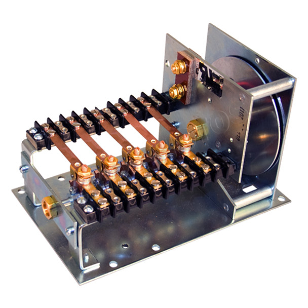 MODEL 33 - 5 CIRCUIT MECHANICAL CHASER - 204CH/MEC33-C5