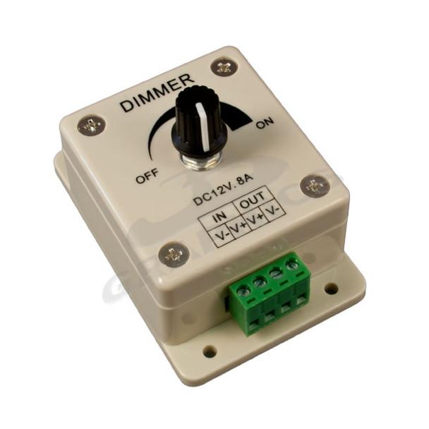 12 Volt Dimmer - 204CH/DIM12