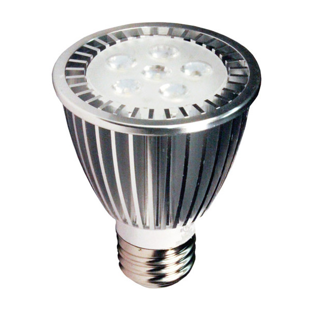 LED PAR20  E-27 Base 8 Watt